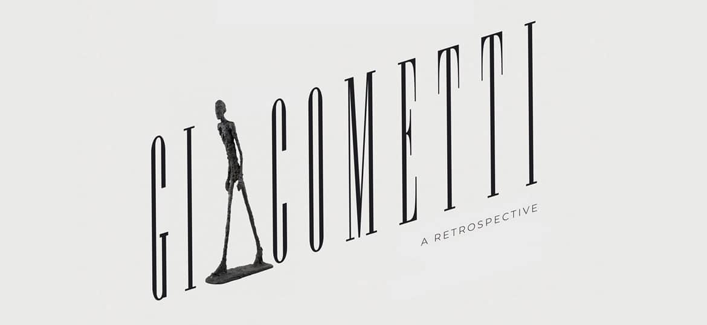 Alberto Giacometti. Retrospectiva