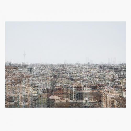 FakeCity 019. Madrid