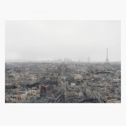 FakeCity 021. Paris