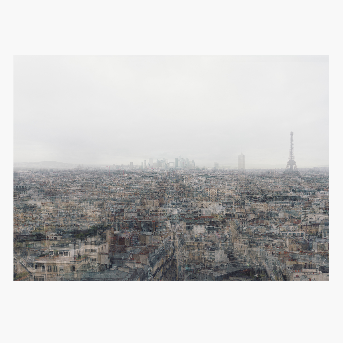 FakeCity 021. Paris