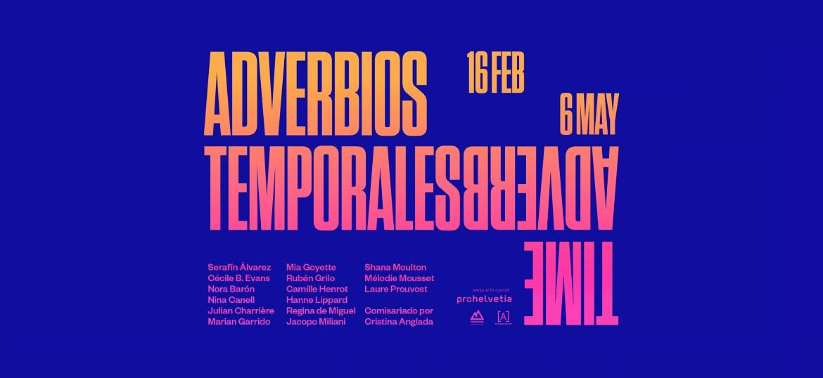 Adverbios temporales