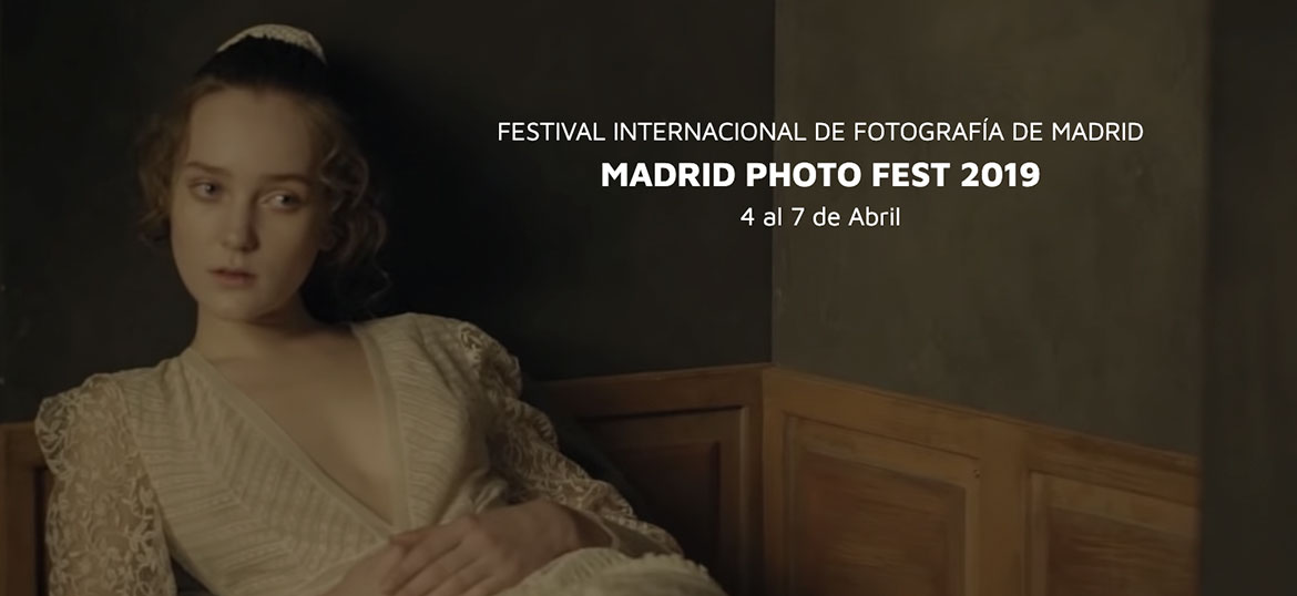 MADRID PHOTO FEST 2019