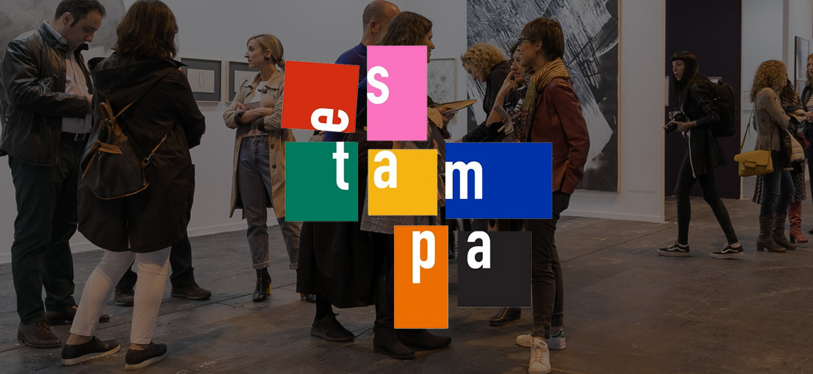 Estampa Contemporary Art Fair 2019