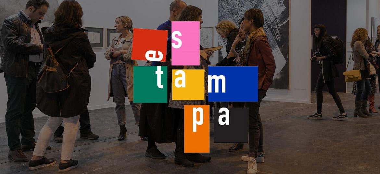 Estampa Contemporary Art Fair 2019