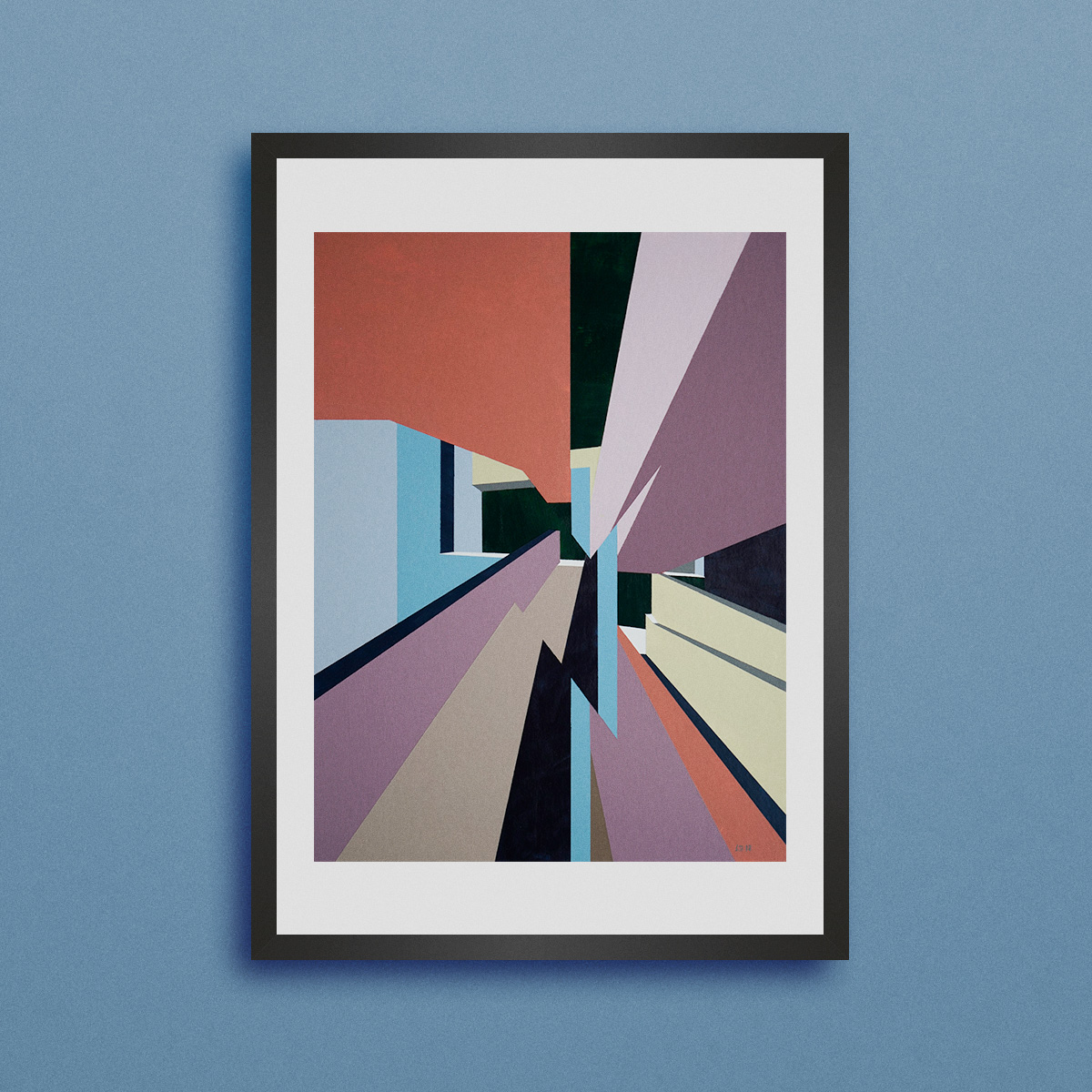 Abstritecture 01