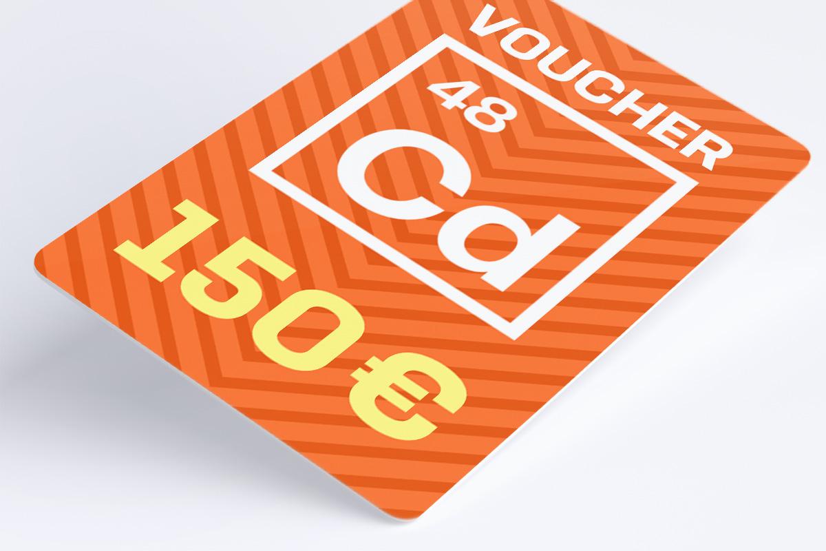 VOUCHER 150