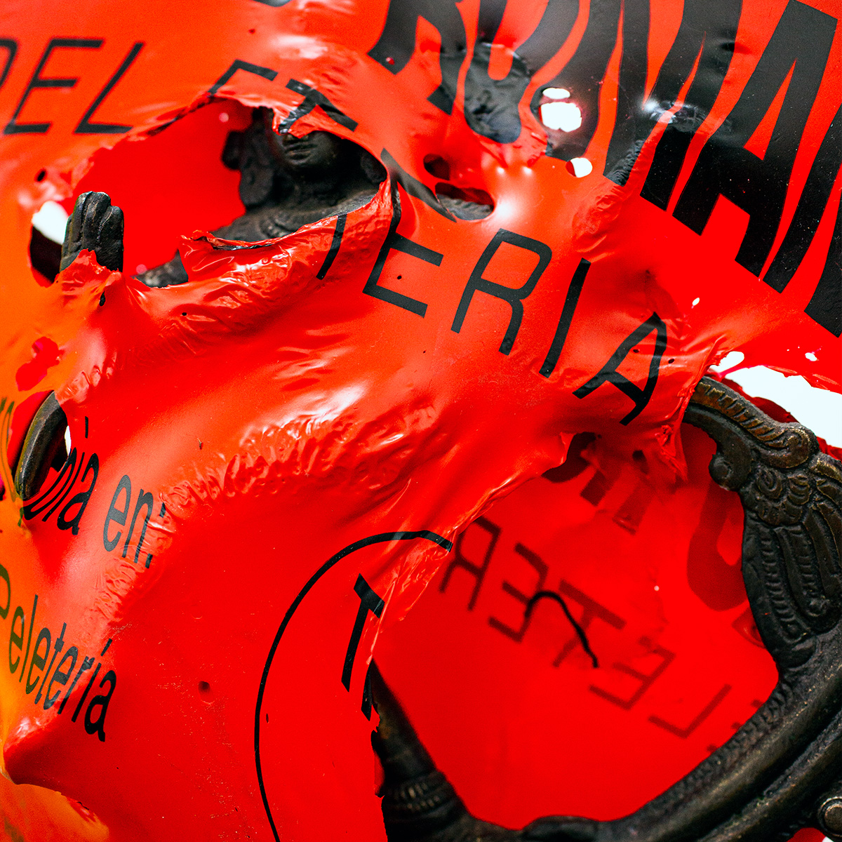 Red Shiva