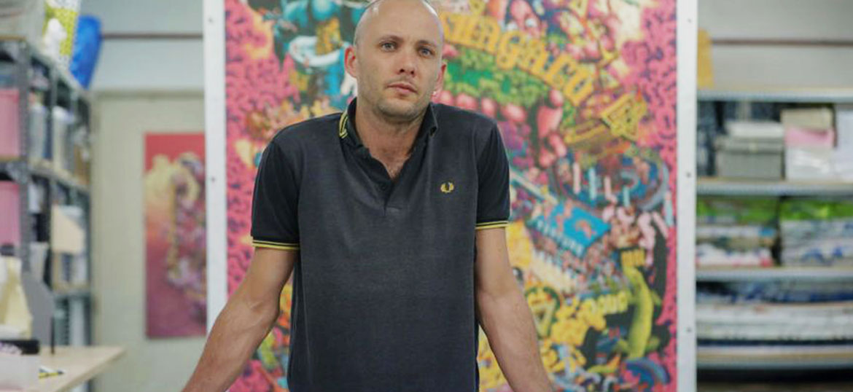 Entrevista Carles G.O'D. – Kluid Magazine (por María Mendoza)